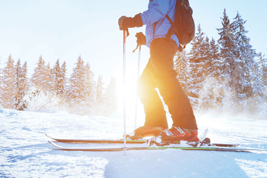 Ski-fit-ascot
