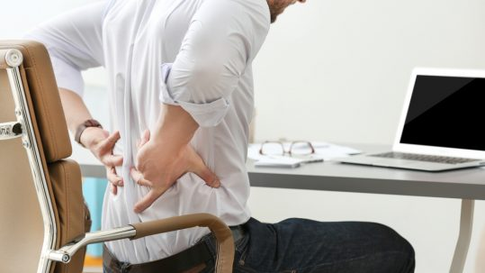 Back Pain Sunningdale
