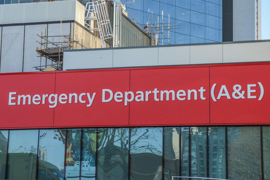 emergancy-services-ascot-nhs