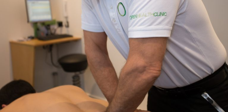 Osteopathy Treatments in Bracknell
