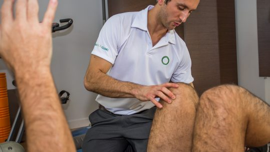 What to expect when you visit a Physiotherapist?