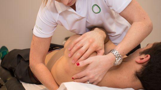 Massage Ascot