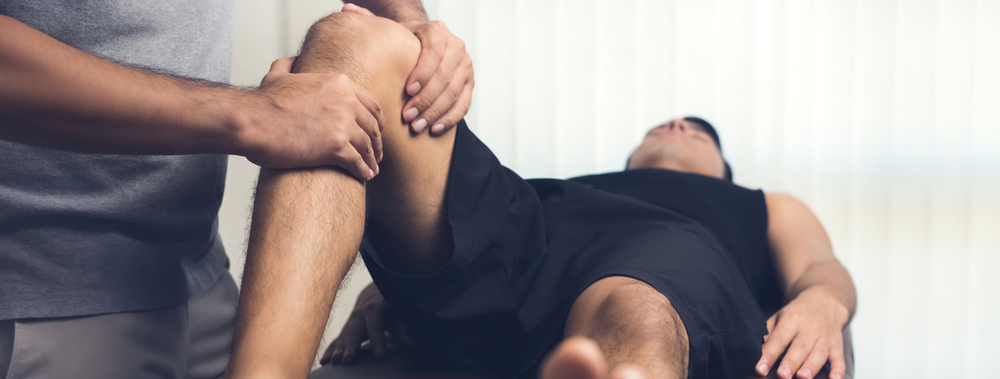 Sports Massage Windsor