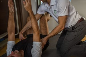 Physiotherapy Berkshire
